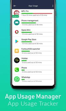 App Usage Tracker - App Usage Manager screenshot 3