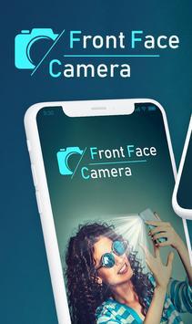 Flash Camera - Front Flash Camera poster