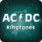 Ac Dc Ringtone icon