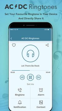 Ac Dc Ringtone screenshot 3
