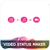 Father's Day Video Maker -Fathers Day Video Status icon