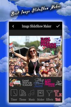 photo editor with music screenshot 2