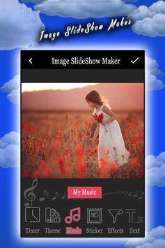 photo editor with music screenshot 4