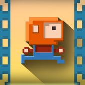 Pixel Motion icon