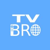 TV Bro ikon