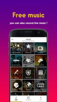 Phlay  -  Music Video Maker (Unreleased) screenshot 4