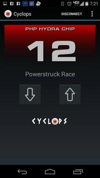 Cyclops screenshot 1