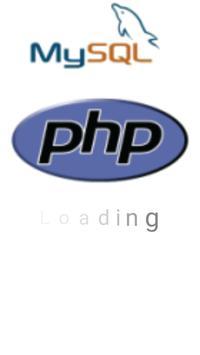 PHP Teacher poster