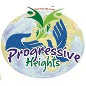 Progressive Heights (Teacher's App) icon