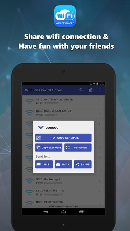 Wifi Password Show For Android Apk Download