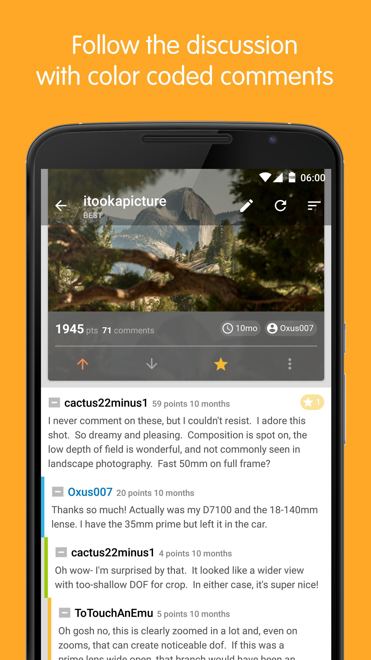 Now for Reddit for Android - APK Download