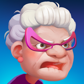 Granny Legend on pc