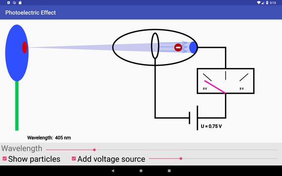 Physics - Experiments for High School and College screenshot 13