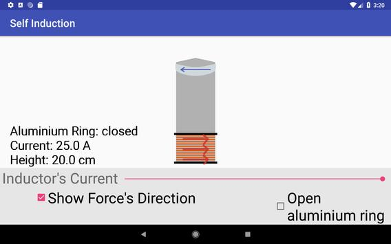 Physics - Experiments for High School and College screenshot 19