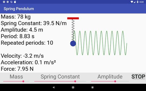 Physics - Experiments for High School and College screenshot 23