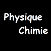 Physique_Chimie icon
