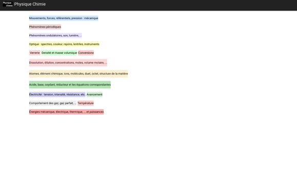 Physique_Chimie screenshot 4