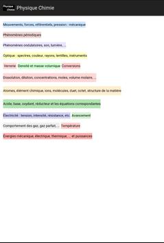 Physique_Chimie screenshot 5
