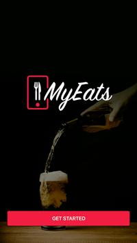 MyEats poster