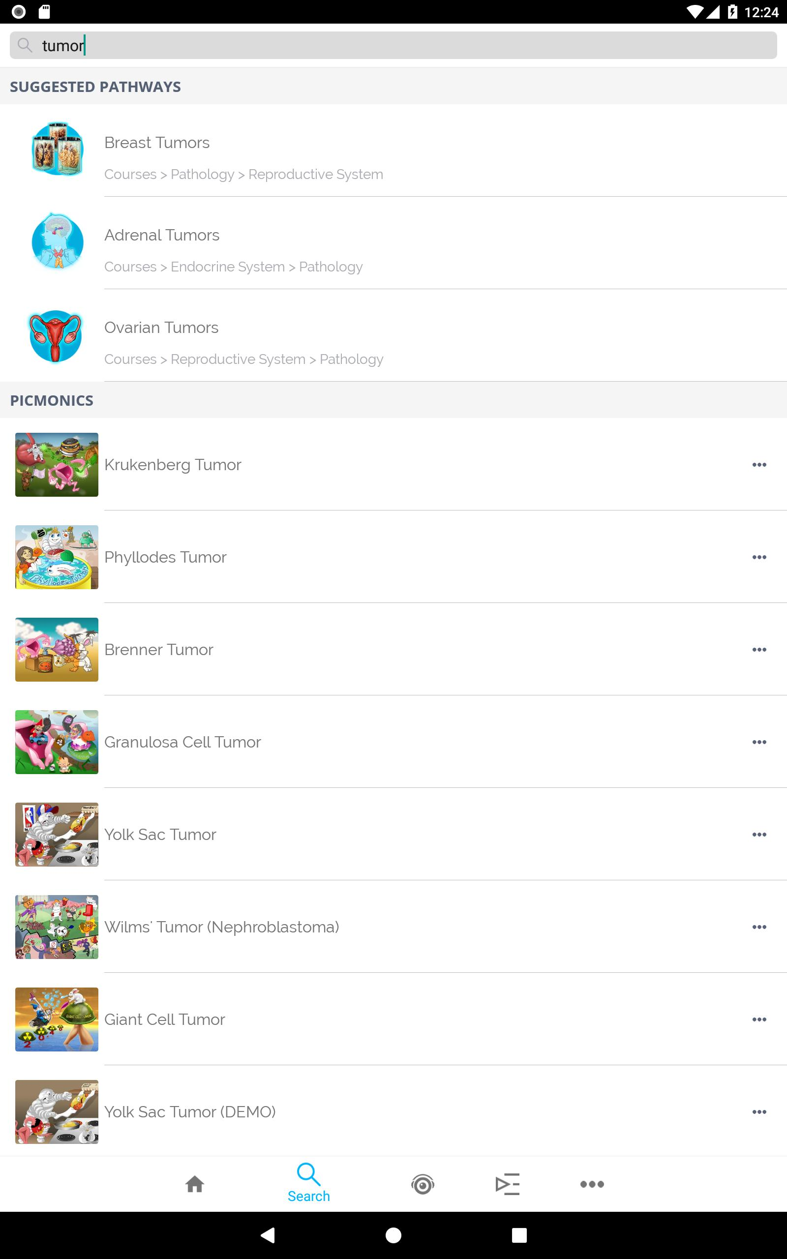 Picmonic for Android - APK Download