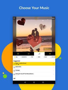 MoShow screenshot 12