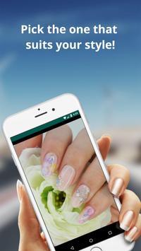 365 Creative Nail Art Design Ideas screenshot 1