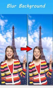 Pic Background Remover & DSLR Blur BG Editor screenshot 2