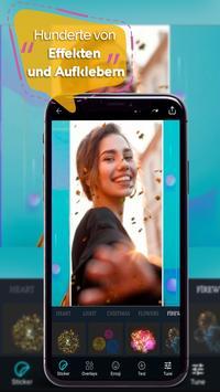 Diashow-Maker mit Musik - Video Maker Pro Screenshot 2