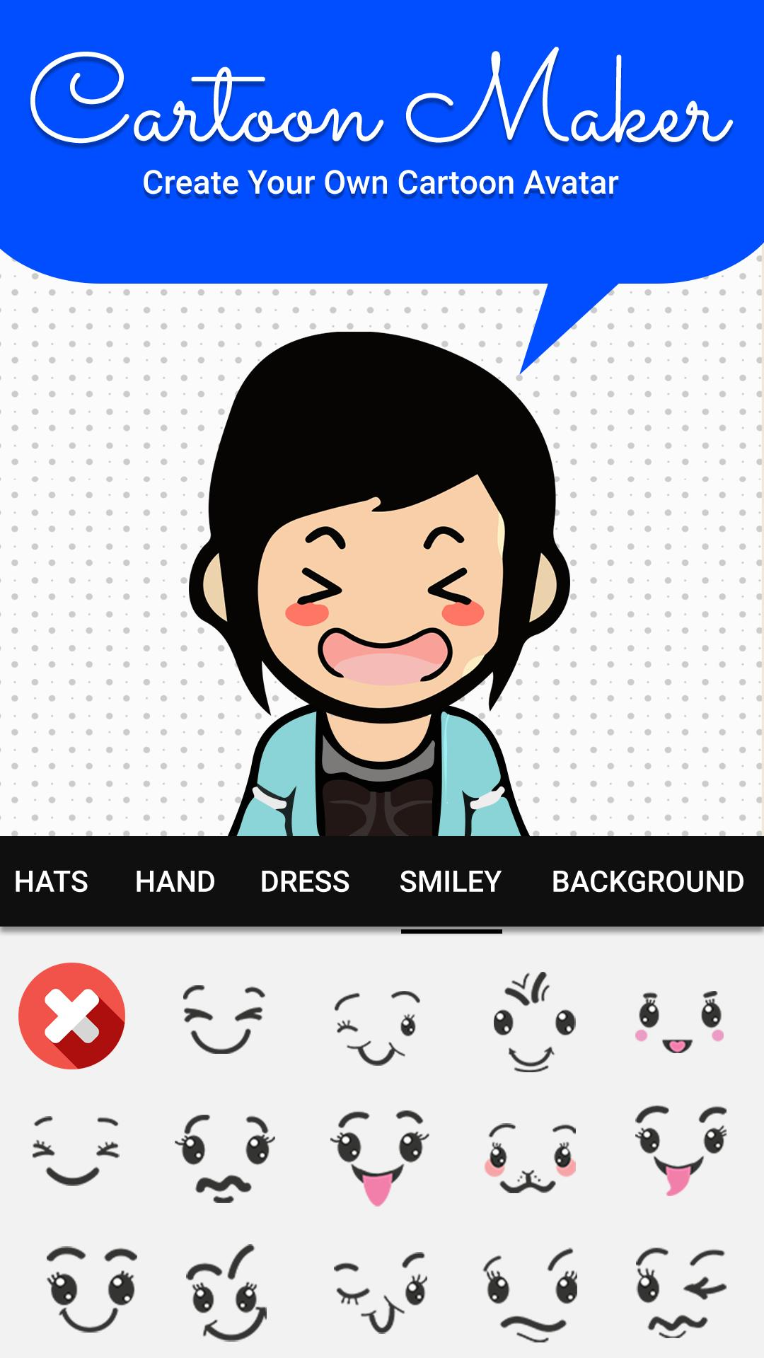 Cartoon Maker For Android Apk Download