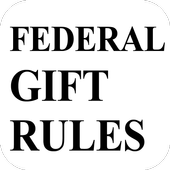 Wiley's Federal Gift Rules Assistant icon
