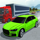 Car Traffic Racer APK Android