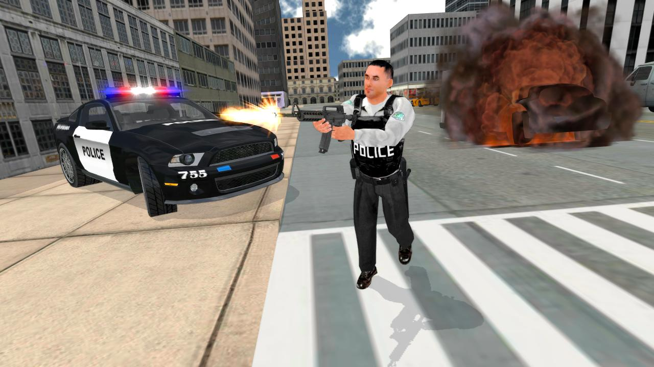 Cop Duty Police Car Simulator for Android - APK Download