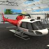 Symulator helikoptera ratunkowego ikona