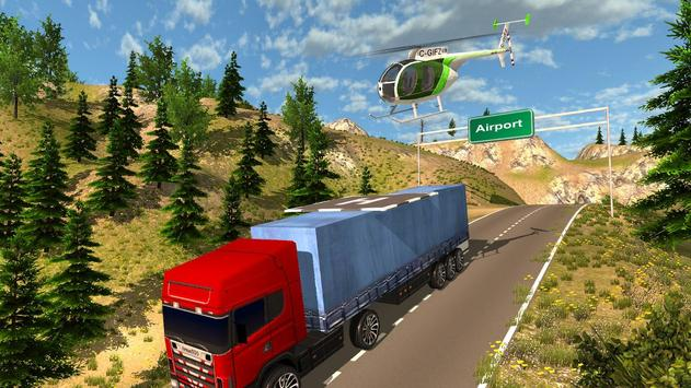 Helicopter Rescue Simulator screenshot 4