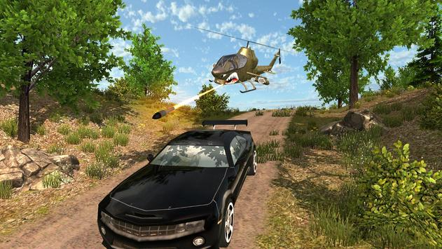 Helicopter Rescue Simulator screenshot 5