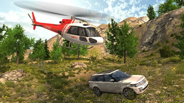 Helicopter Rescue Simulator screenshot 22