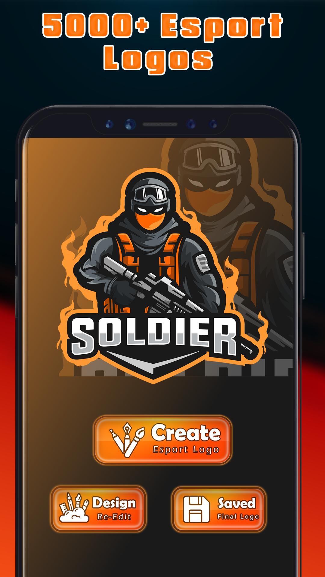 logo esport maker create gaming logo maker free for android apk download logo esport maker create gaming logo