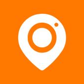 PICPOT - Photo Spot, Snap, Hot Place Navigate App icon