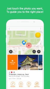 PICPOT - Photo Spot, Snap, Hot Place Navigate App screenshot 2