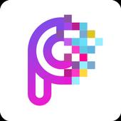 PixelArt icon