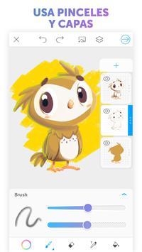 PicsArt Color Pintar captura de pantalla 2