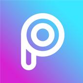 ikon PicsArt
