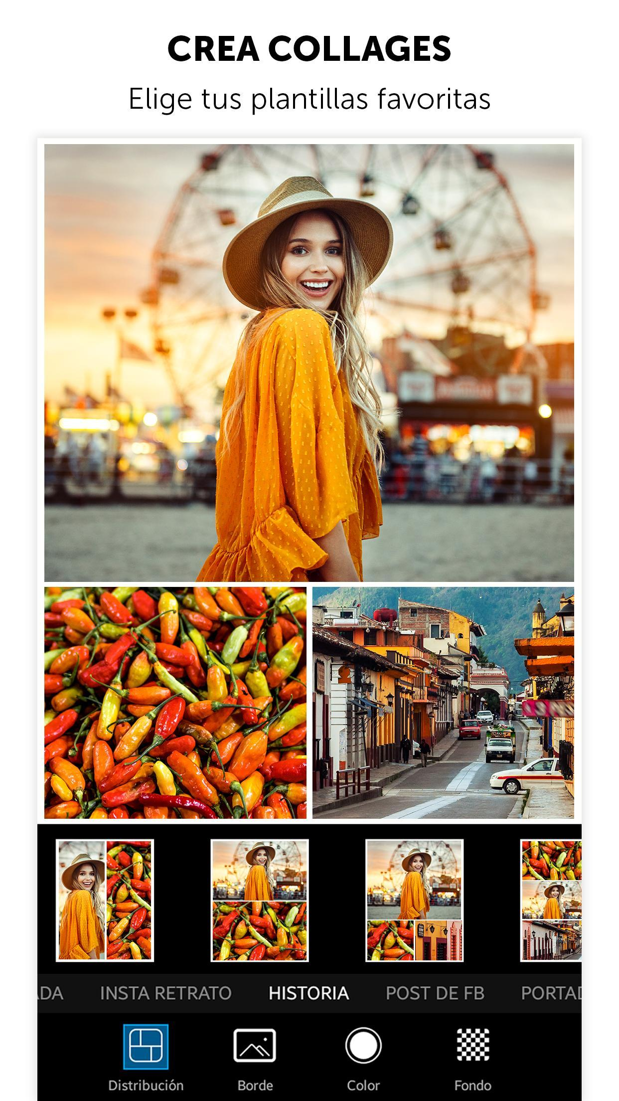 PicsArt for Android - APK Download