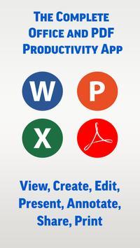 SmartOffice poster