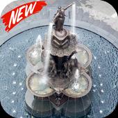 Fountains icon