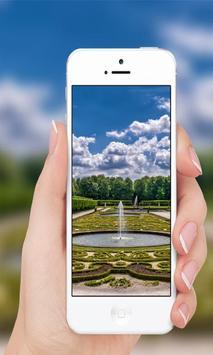 Fountains screenshot 2