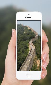 Chinese Great wall wallpaper screenshot 4