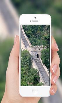 Chinese Great wall wallpaper screenshot 2