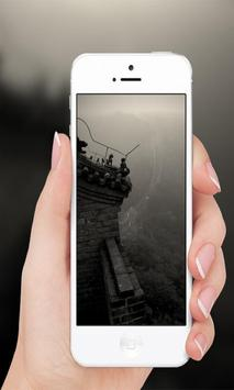 Chinese Great wall wallpaper screenshot 3