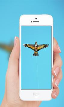 Kite screenshot 2
